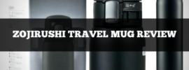 zojirushi travel mug review