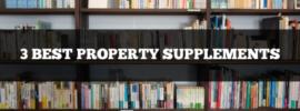 3 best property supplements