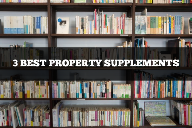 3 best property supplements