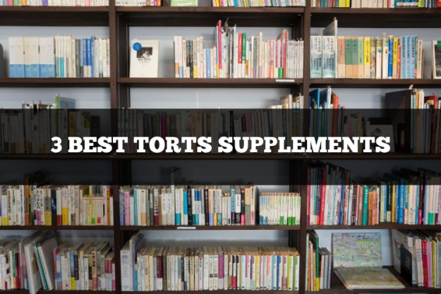 3 best torts supplements