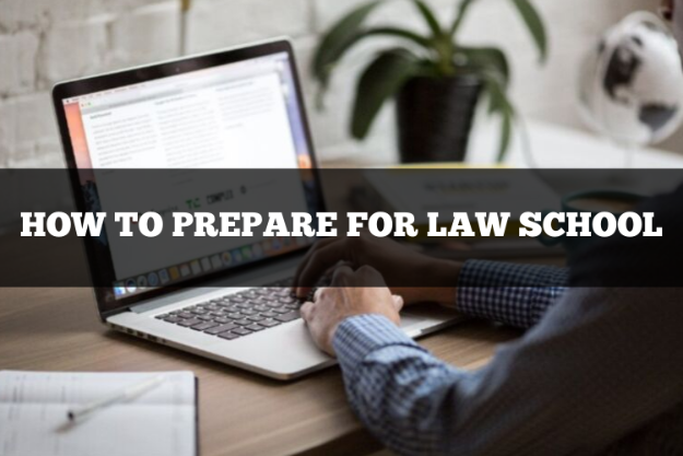 0L prep guide how to prepare for law school