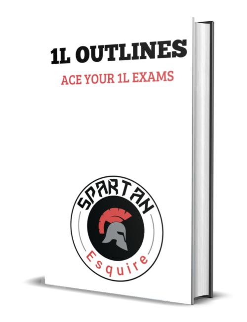 best 1L outlines ebook