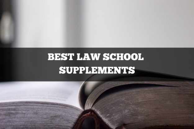 best law school supplements