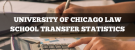 university of chicago law school transfer statistics