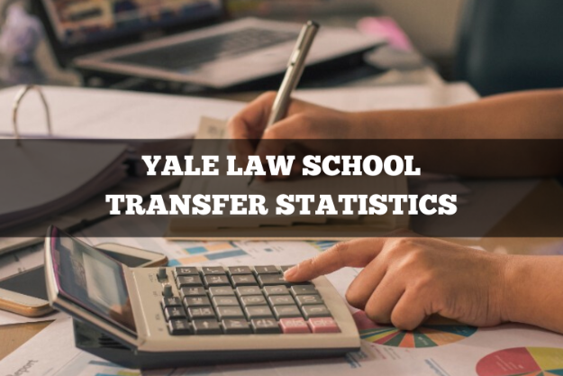 Yale Law School transfer statistics